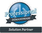 Professional Salesforce Commerce Cloud (Demandware) Solution Partner