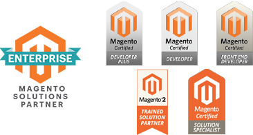 Magento Certified