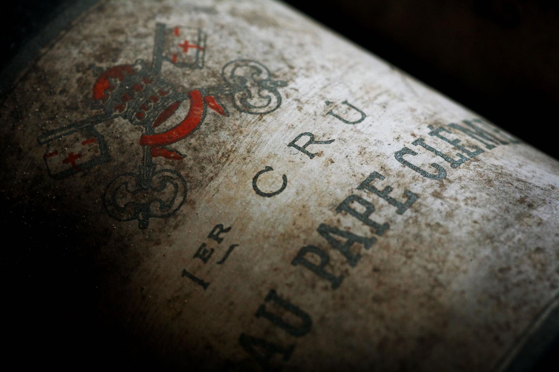 Jebsen Fine Wine